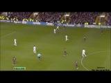 Селтик - Барселона (2-1)